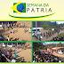 Limoeiro respira Pátria com a Semana da Pátria que já está sendo vivenciada na cidade e na Zona rural