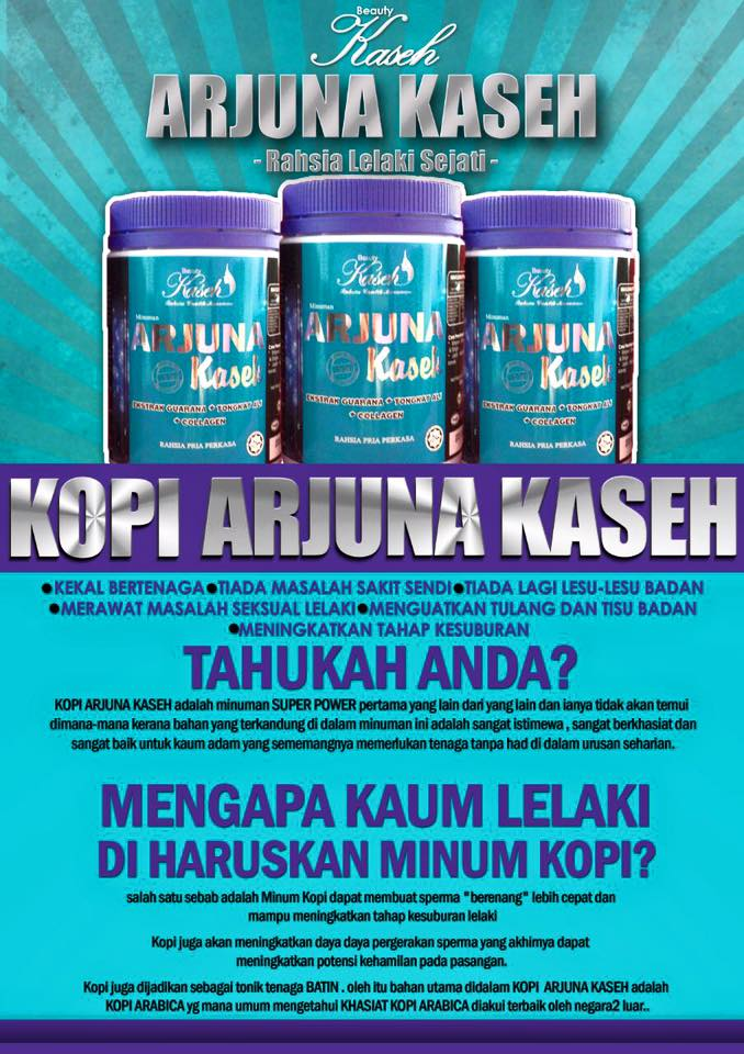 secret beauty and health arjuna kaseh vs manja kaseh