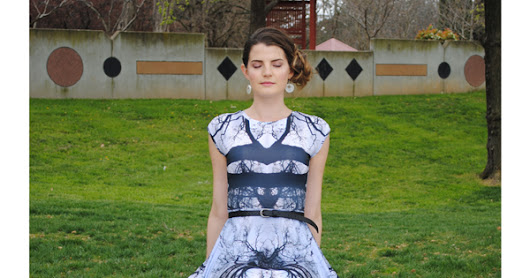 Zilpah Tart: Ethical Fashion from Canberra