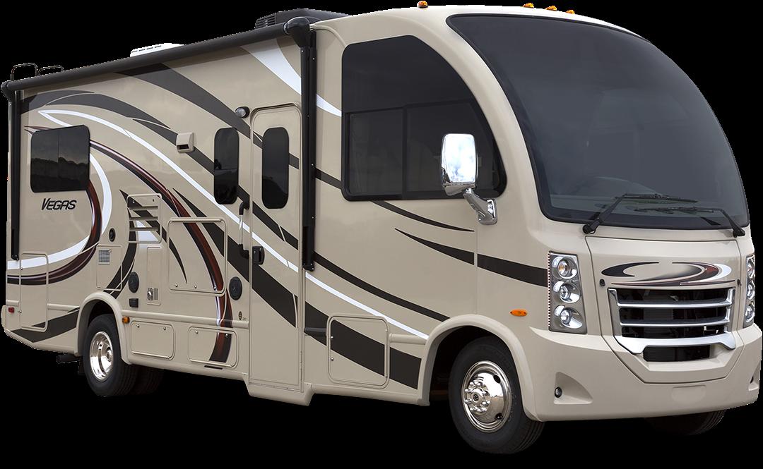 Thor Motor Coach Releases Their Innovative 2016 RUV Class