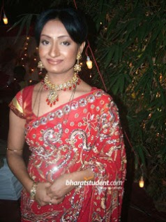 Natasha Rana Pemeran Ambika Satyen Rajvansh