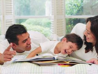 11 peran orang tua dan guru dalam mendukung prestasi anak