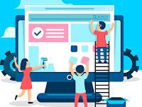 Mengenal Istilah Web Master dan Ruang Lingkupnya