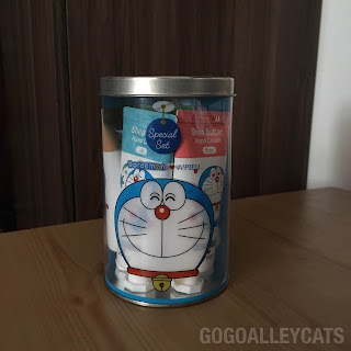korean asian doraemon lotion hand cream makeup cosmetics body care