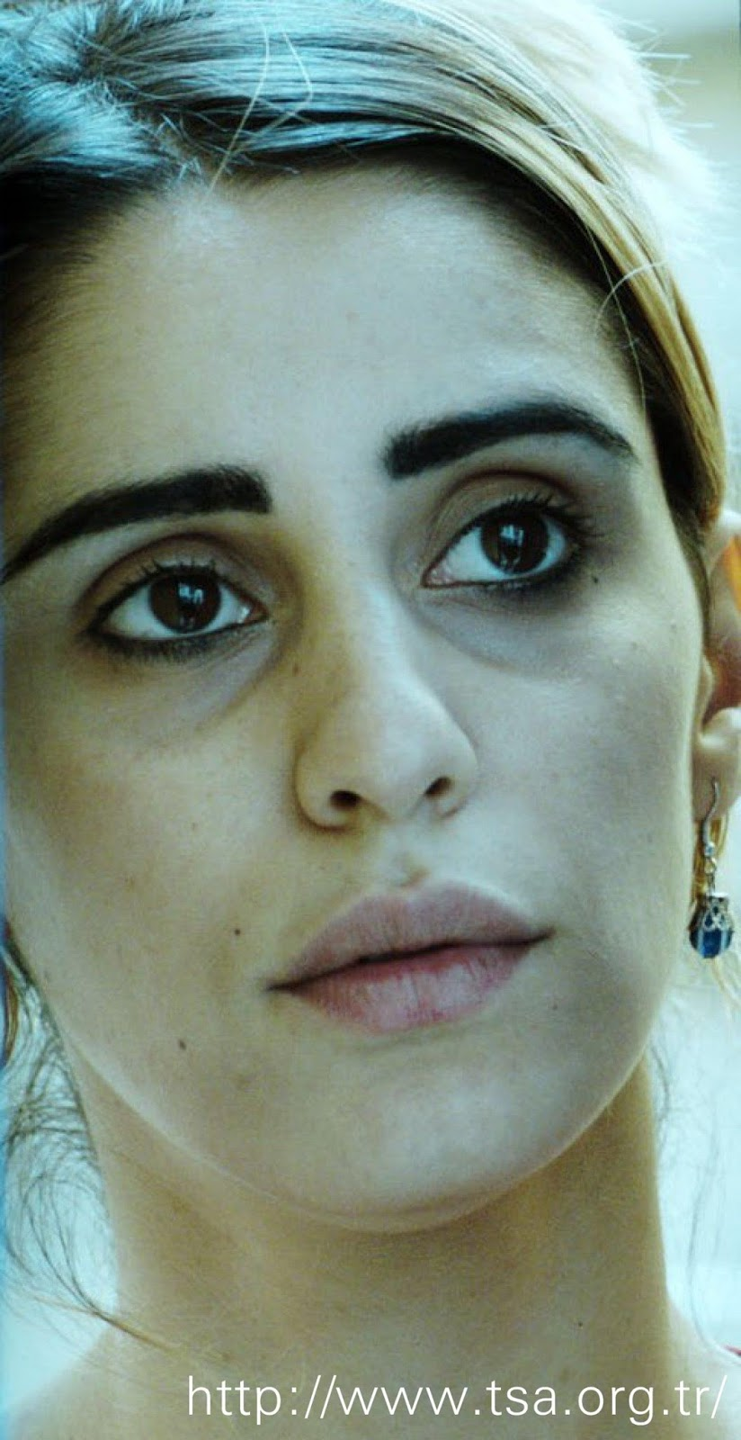 maryam zaree - images,videos about news