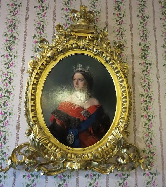Kuningatar Victoria