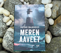 Heine Bakkeid - Ghosts of the Sea ****