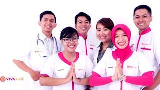 Lowongan Kerja Viva Health 2018