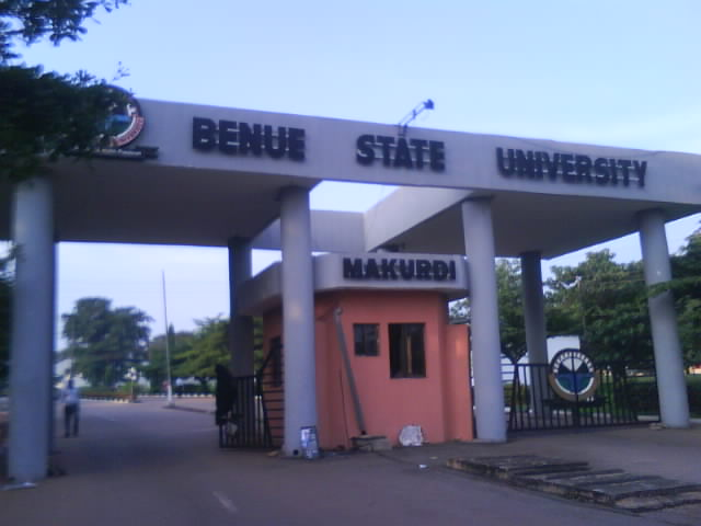 NUC granted full accreditation to seven academic programmes offered by the Benue State University