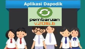 Dapodik v2016b