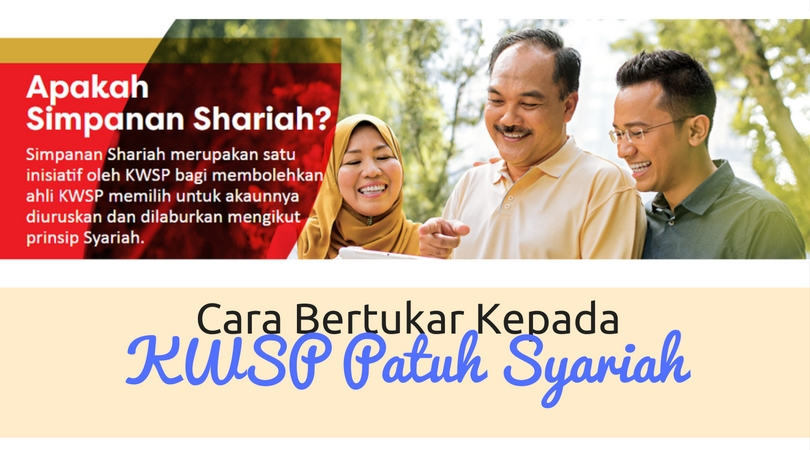 KWSP Patuh Syariah, KWSP Patuh Shariah