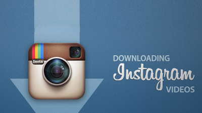 Download Instagram Photos Videos Easily