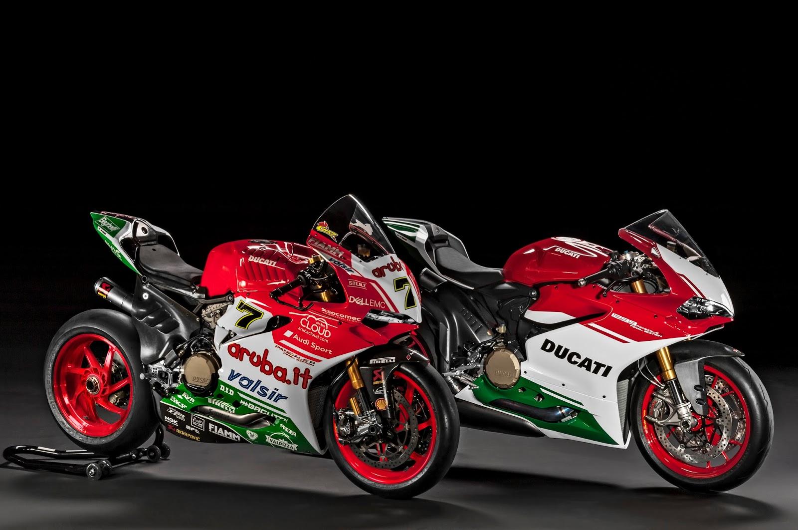 Ducati S Final Edition Price
