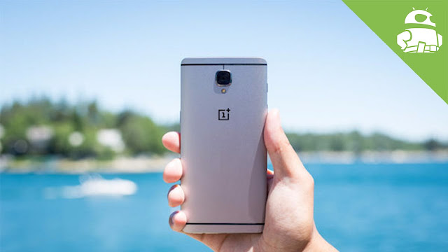 OnePlus 3 International Giveaway