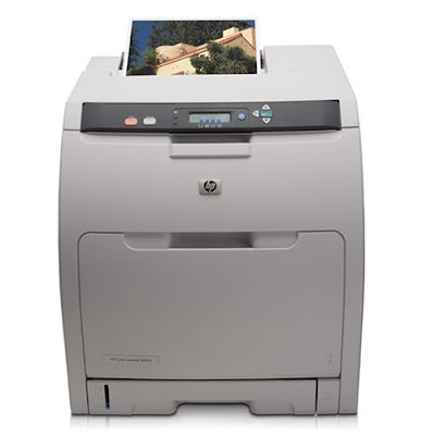 HP LaserJet 3600n Driver Downloads