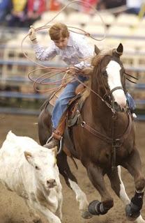 Gitty Up American Rodeo Blog Kids Kick Off Santa Maria