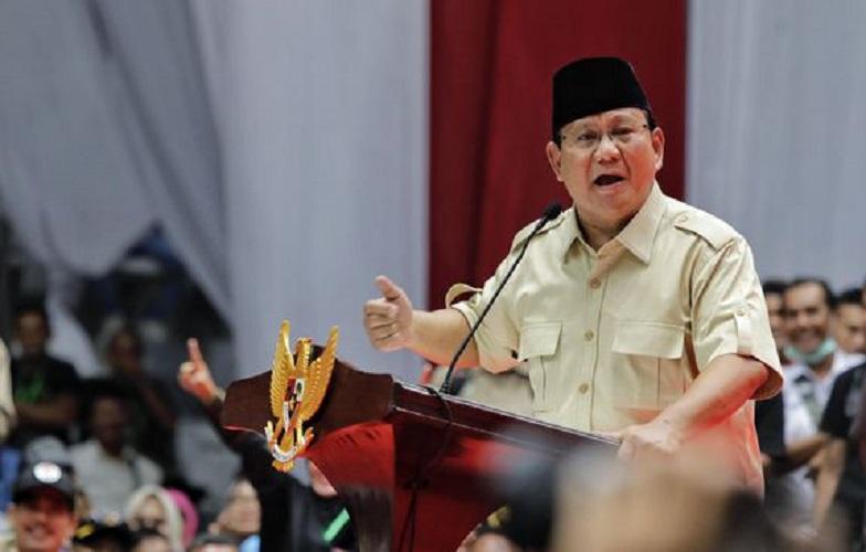 Prabowo Pernah Peringatkan #1km500Miliar, Kini Banyak yang Percaya