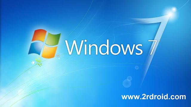 اعلنت ميكروسوفت عن الأنظمة الأكثر تشغيلا فى العالم و كان ويندوز 7 فى المقدمة