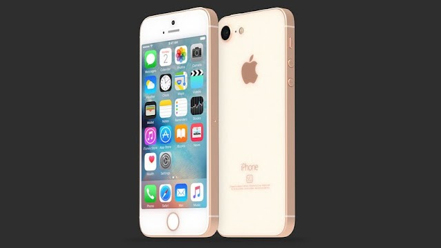 Twitter Leaker Ben Geskin Claimed That Apple To Launch iPhone SE 2 Soon, with Features like Glass Back And Wireless Charging