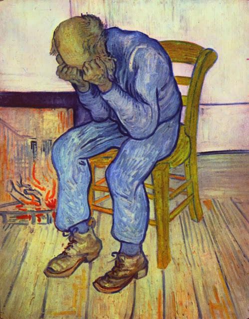Znalezione obrazy dla zapytania depresja blogera