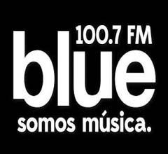 Blue 100.7 FM Buenos Aires Argentina