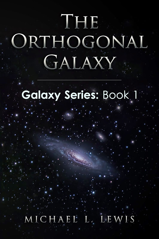 Galaxy Series - Book Two Status