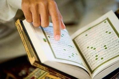 'Keutamaan Membaca Al Qur'an'