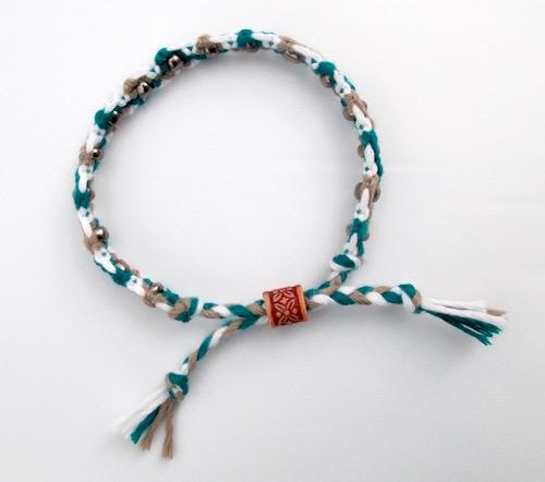 Heyleuk Armbanden Met Kralen