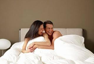 cara mengatasi vagina yang becek dan berlendir saat berhubungan