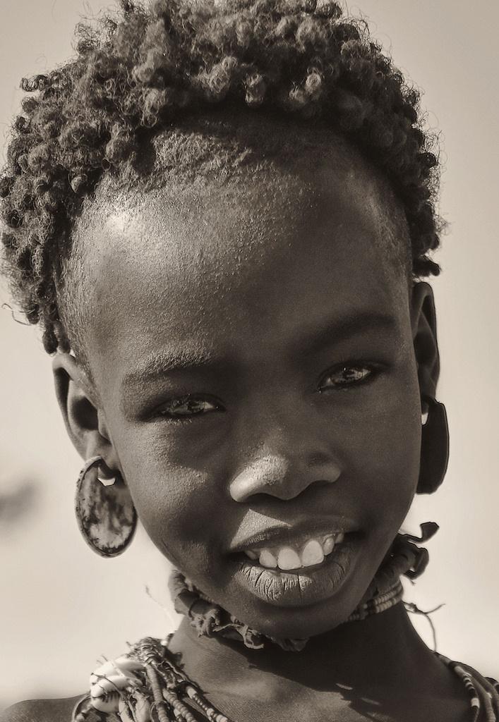Africanas PINTURAS AFRICANAS