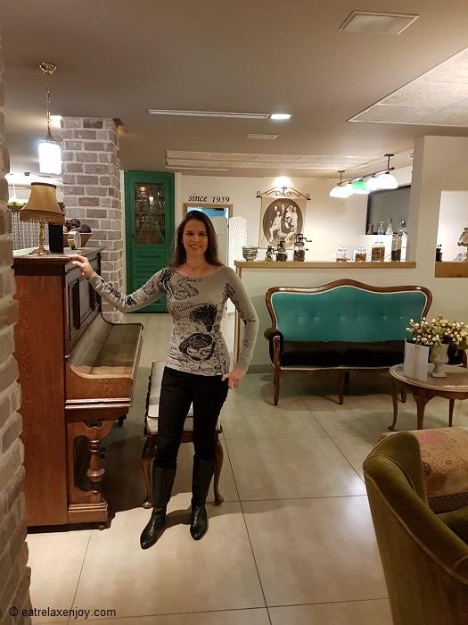 Strakman Erna Boutique Hotel Nahariya