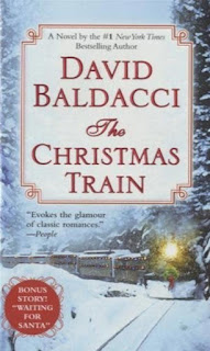 The Christmas Train by David Baldacci book review