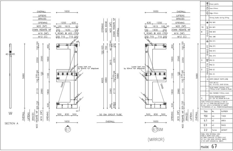 Prestressed Concrete Design Services also 94b46b985ff6fc78 Program Management Organization Chart additionally Stair Detail likewise Duct Air Flow furthermore Monolithic Dome Home Plans. on precast concrete home plans