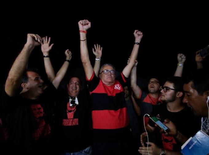 Paulo Carneiro é eleito presidente do Vitória no primeiro turno