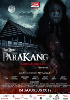 Download film The Real Parakang – Warisan Berdarah (2017) Full Movie 3GP MP4