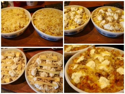 Fanny Cradock Greek Macaroni Pie