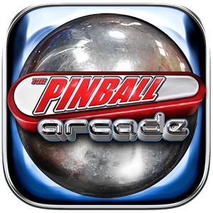 Pinball Arcade Mod Apk 2.03.10 Unlocked