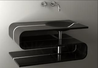pemasangan wastafel cuci tangan