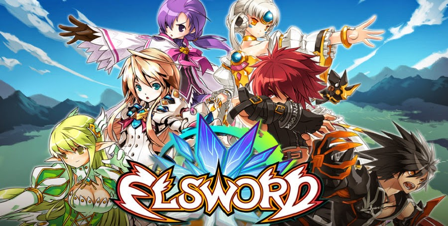 KOG Games Has Announced The Launch Of PVP Season 3 And Character Balance For Elsword Free To Play MMORPG Will Now Offer Gamers Overall