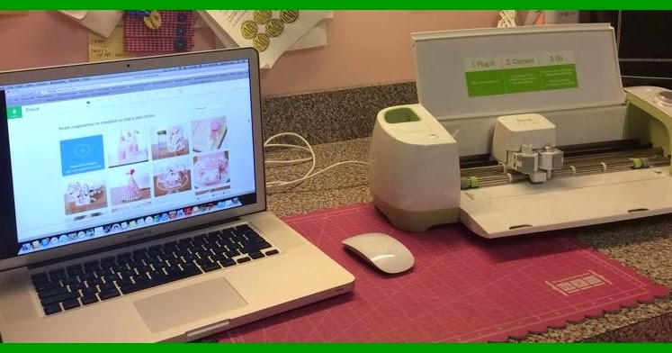 Cricut Craft Room Help: Around The Block With Scrapalette: Cricut Explore And