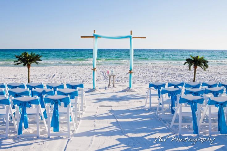 Hawaii Tropical Wedding Reception Decoration A Blog About Wedding