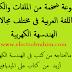 مجموعة ضخمة من الملفات والكتب باللغة العربية فى مختلف مجالات الهندسهة الكهربائية للتحميل