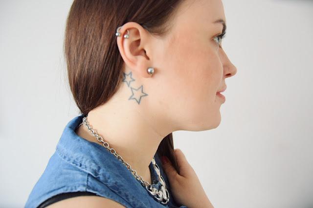 Minä ja mun tatuoinnit || OSA 2