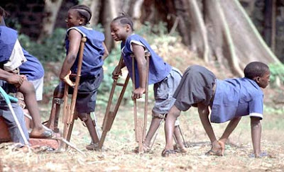 The Minister of Health, Prof.Isaac Adewole, yesterday, affirmed a flare-up of wild polio infection, WPV, in Borno State. This is coming after Nigeria praised two years without an instance of polio.