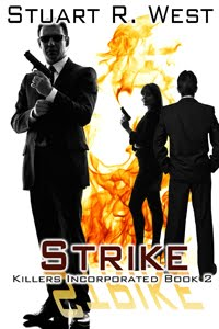 Strike (Killers Incorporated Book #2)