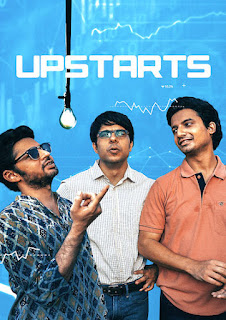 Upstarts - HDRip Dual Áudio