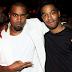 Page Six diz que Kanye West e Kid Cudi preparam projeto colaborativo
