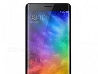 Xiaomi Mi Note 2 Firmware Download