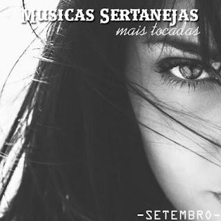 Baixar CD Musicas Sertanejas Mais Tocadas: Setembro/Outubro (2016)