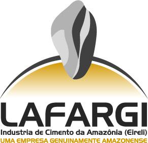Criação de Logotipo para Indústria de Cimento